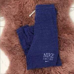 Nike Pants - Nike sweats